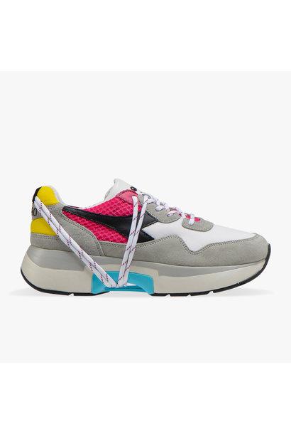 Heritage sneaker pink