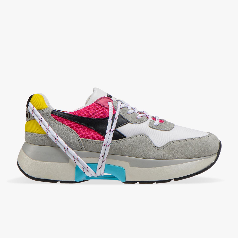 Heritage sneaker pink-1