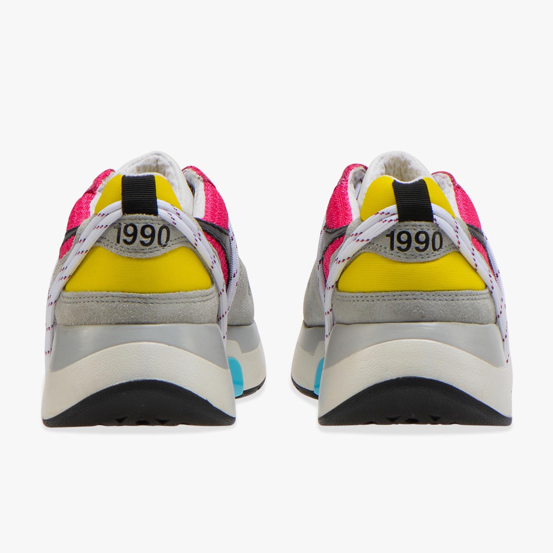 Heritage sneaker pink-3