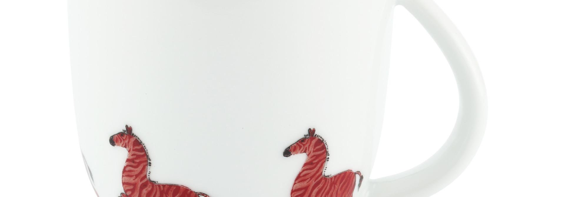 Mug Small Zebra 280 ml
