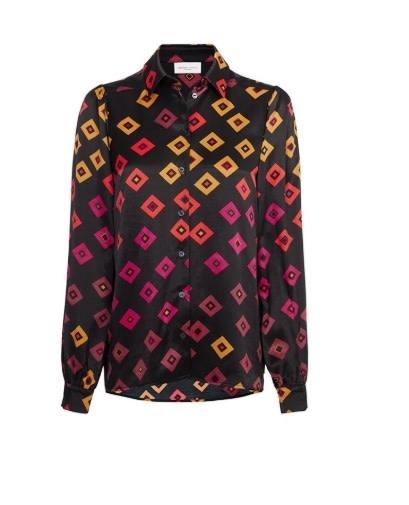 Chaka candy blouse-1