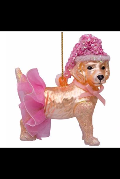 kersthanger dog
