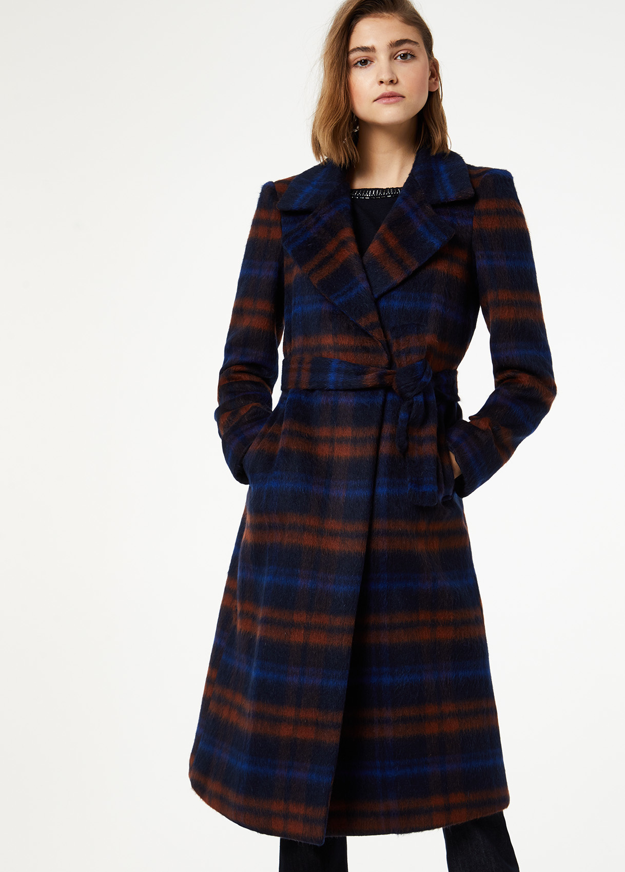 Coat check mohair-1
