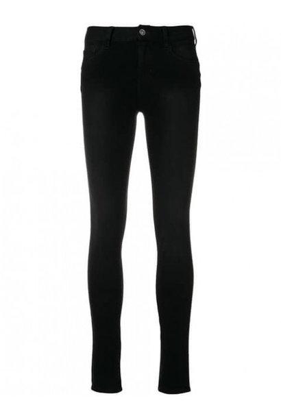 Jeans stretch black