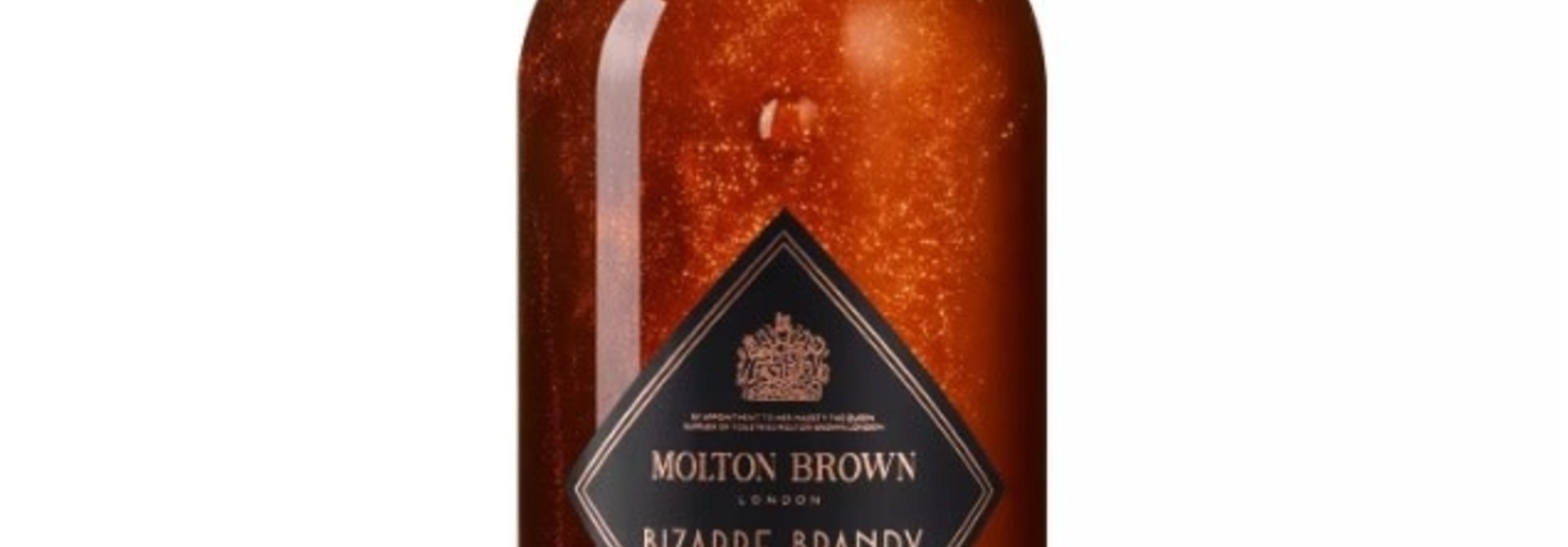 Bizarre brandy body wash