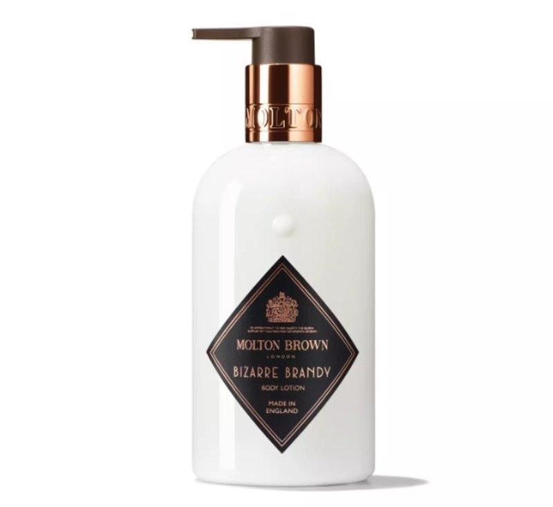 Molton Brown Bizarre brandy body lotion