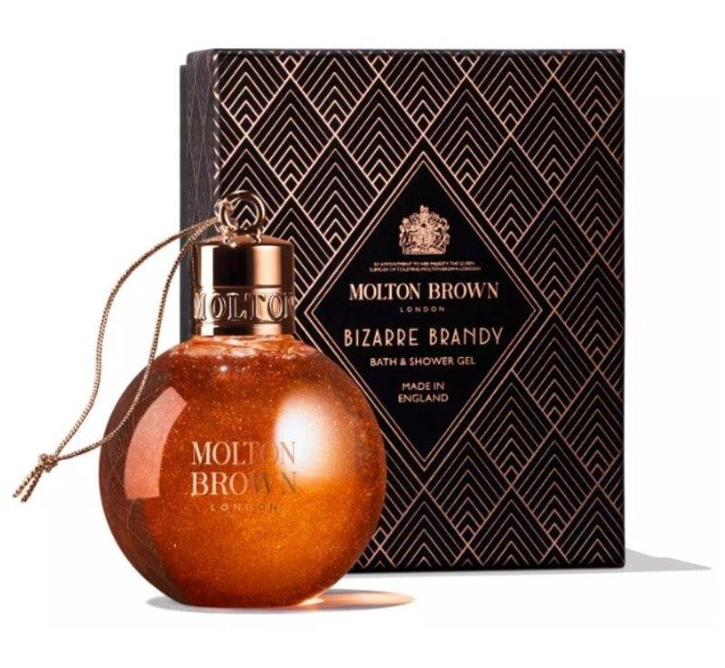 Molton Brown Bizarre brandy bauble 75 ML