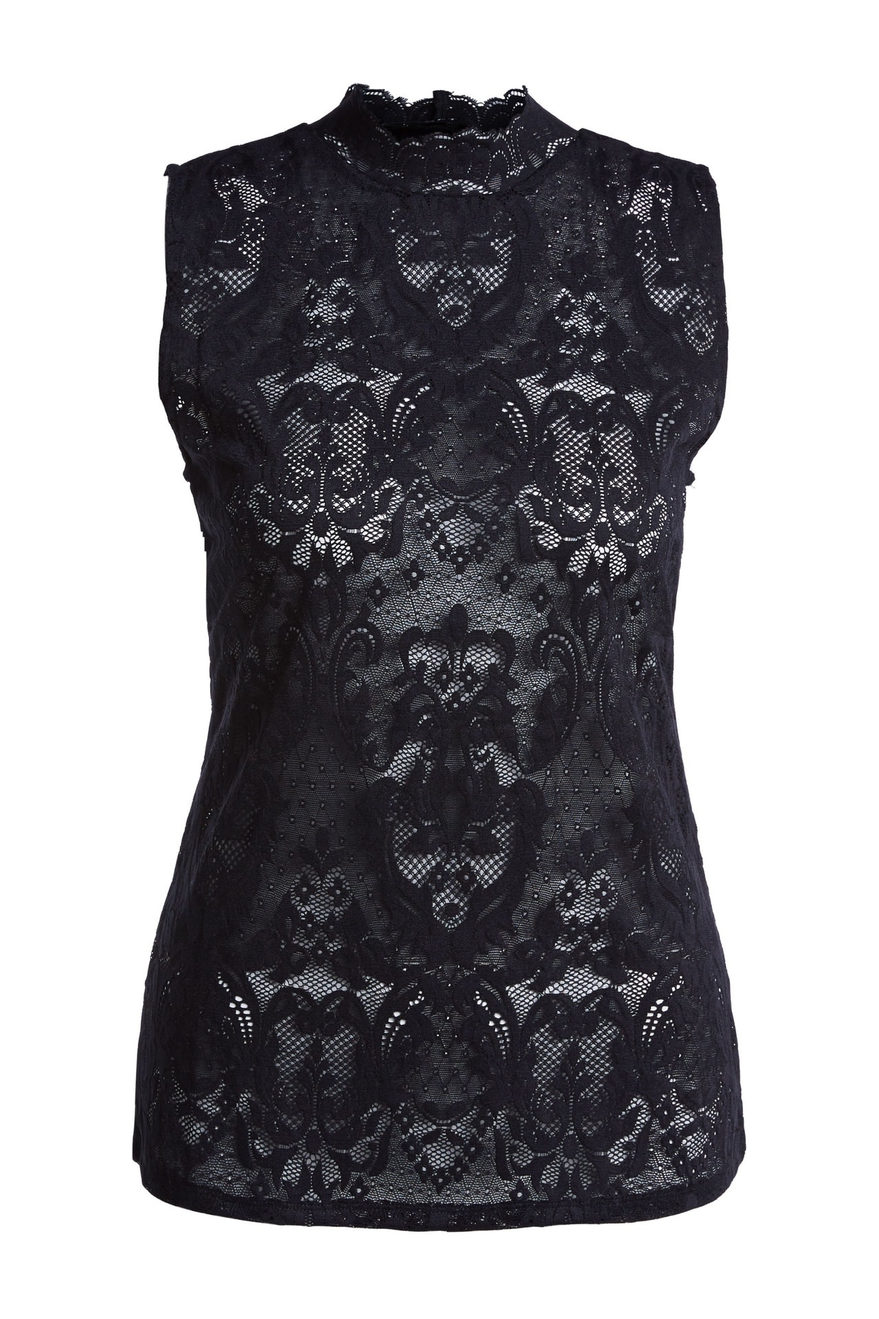Top black embroidery-1