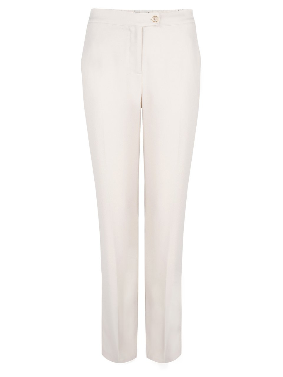 Alison satin striped pants-1