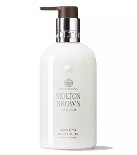 Suede orris body lotion-2