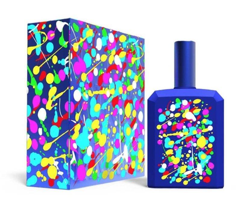 Histoires de Parfums This is not a blue bottle 1.2