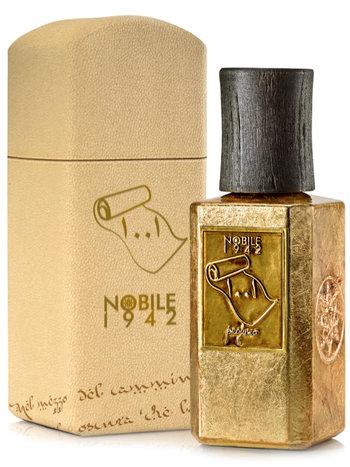 Nobile 1942 1001 nights