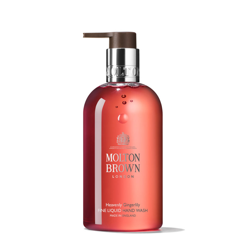 Molton Brown Heavenly gingerly hand wash