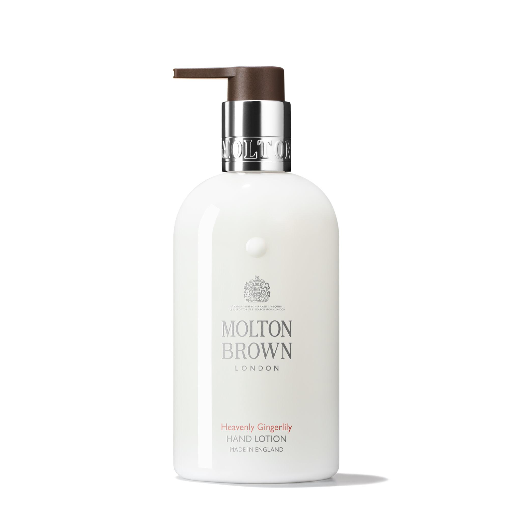 Heavenly gingerly hand lotion-1
