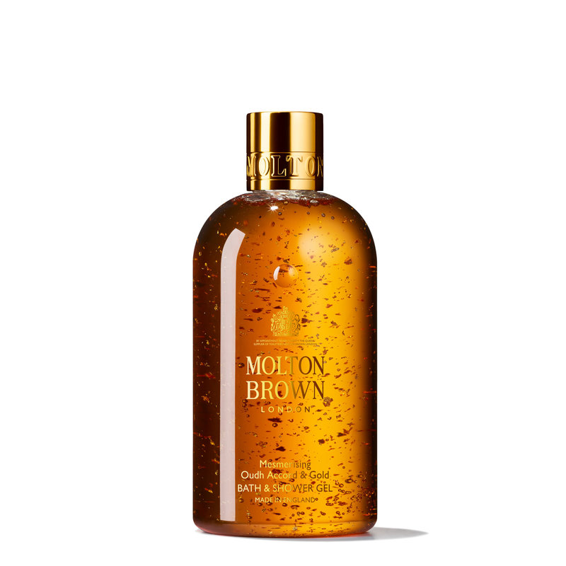 Molton Brown Mesmerising Oudh body wash