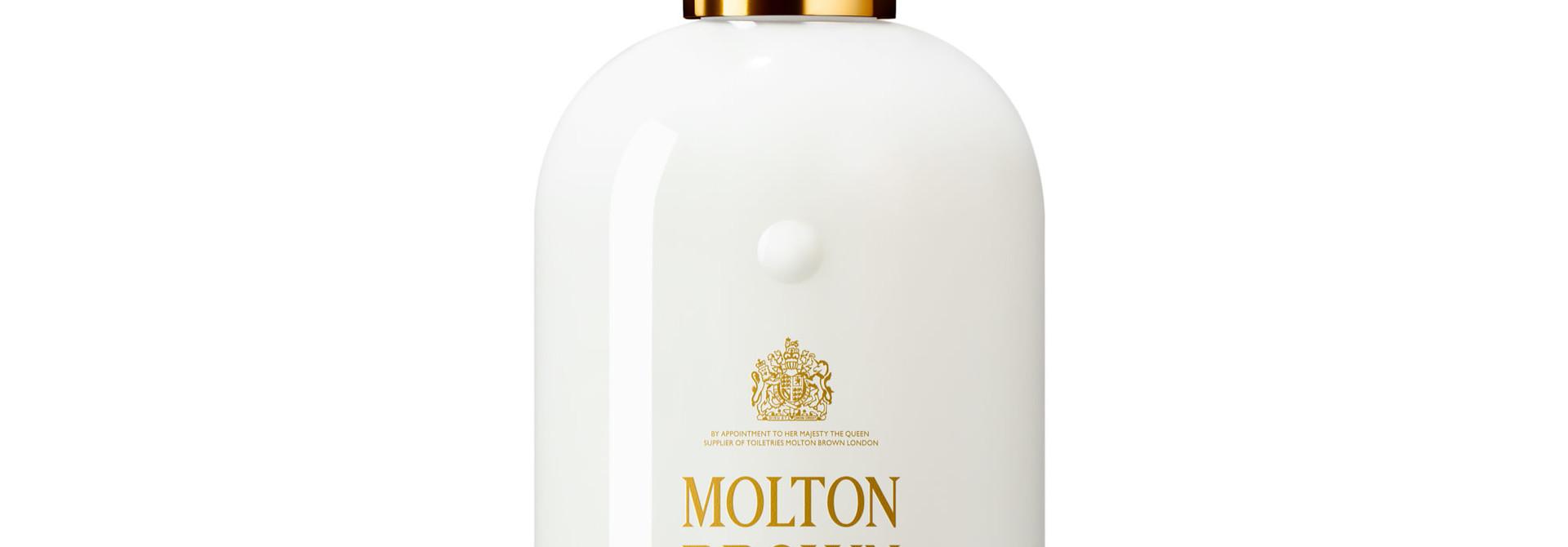 Mesmerising oudh body lotion