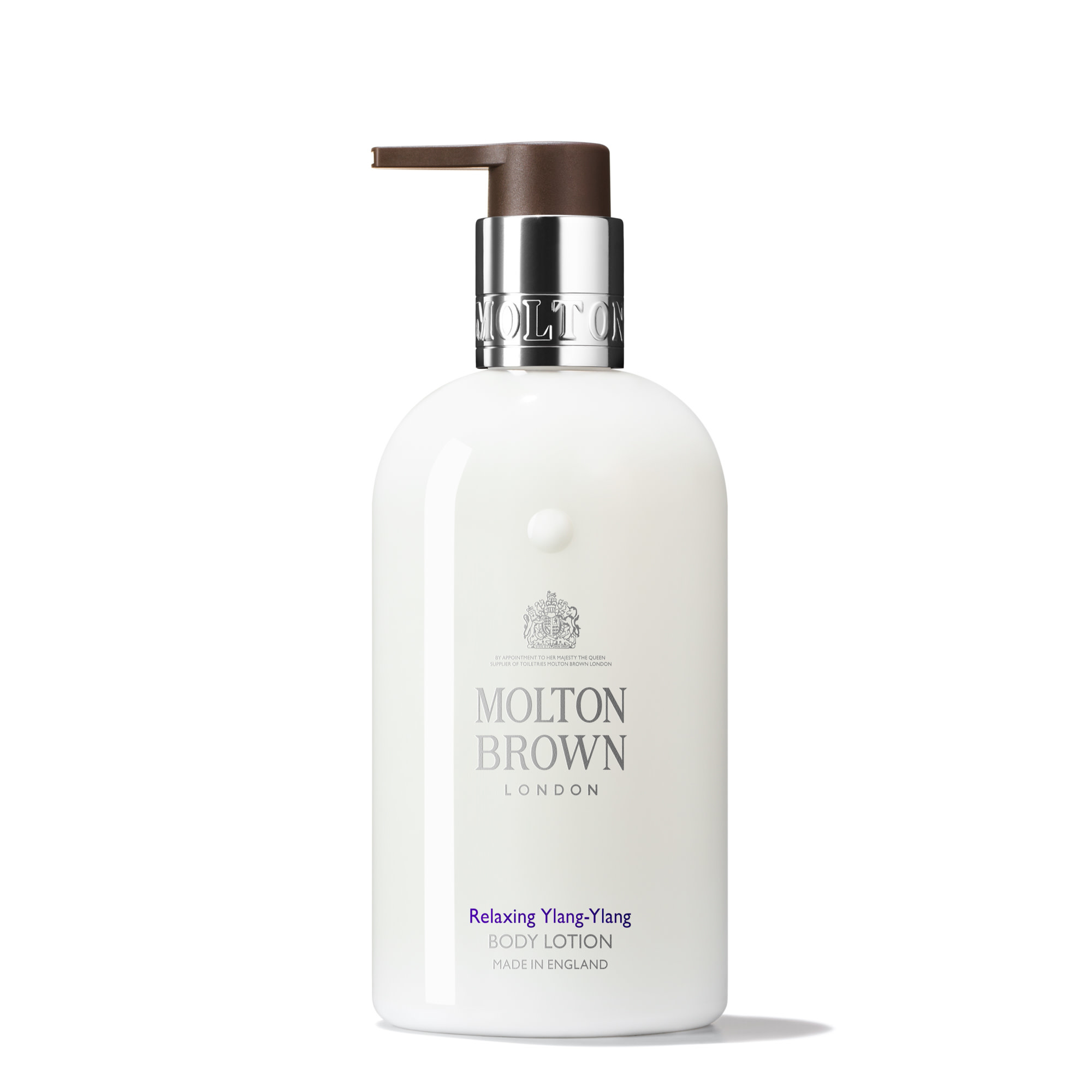 Ylang-Ylang body lotion-1