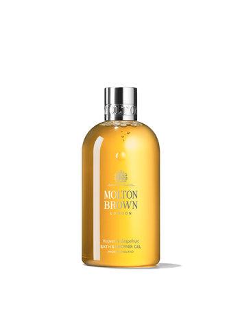 Molton Brown Vetiver & grapefruit body wash