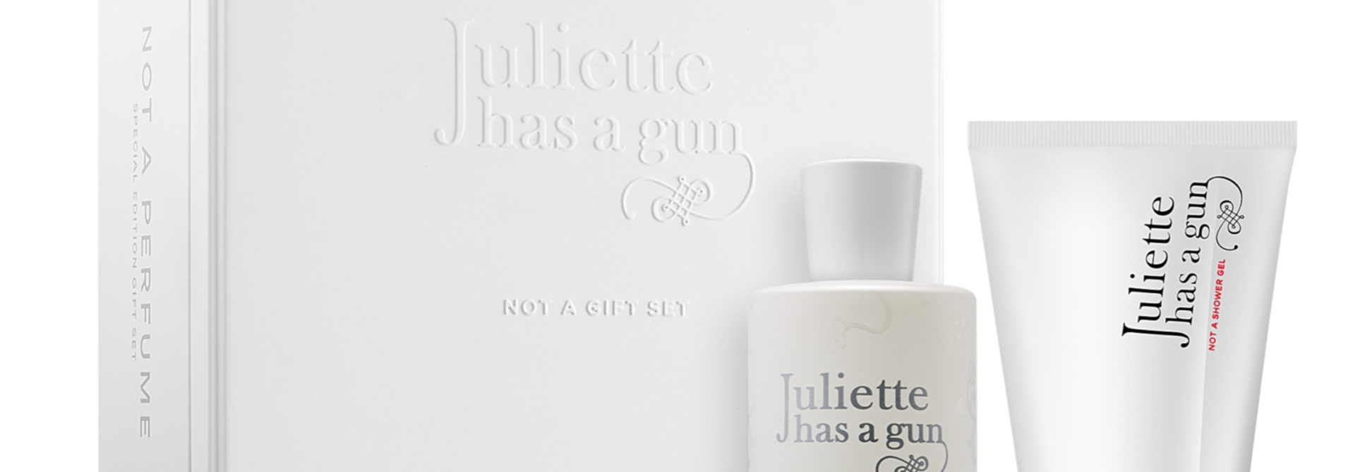 Not a Perfume Giftset  (Limited Edition)