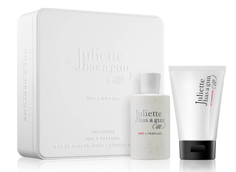 Juliette has a gun Not a Perfume Giftset  (Limited Edition)