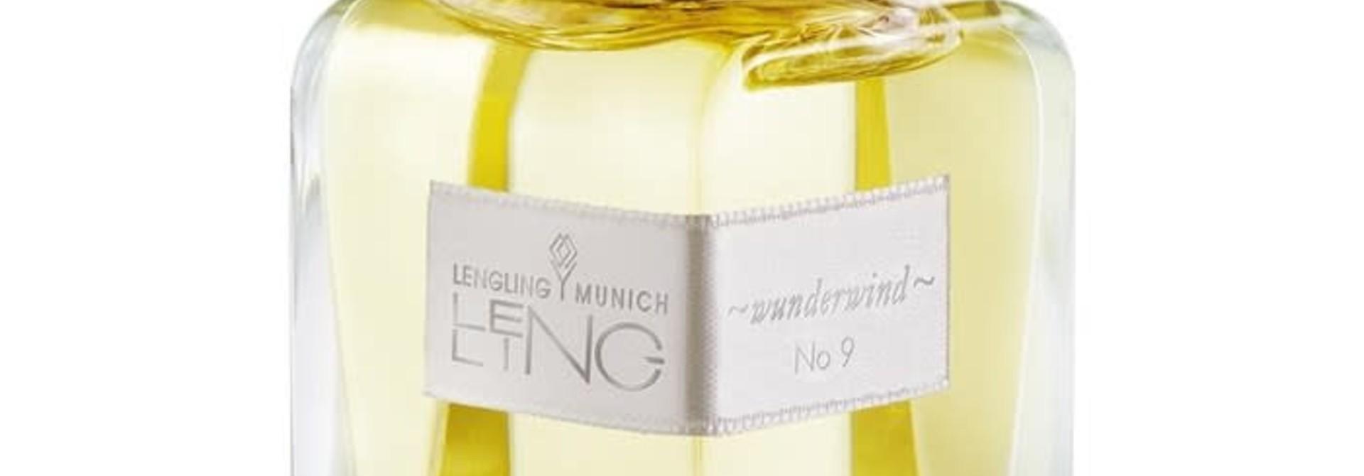 No9 Wunderwind