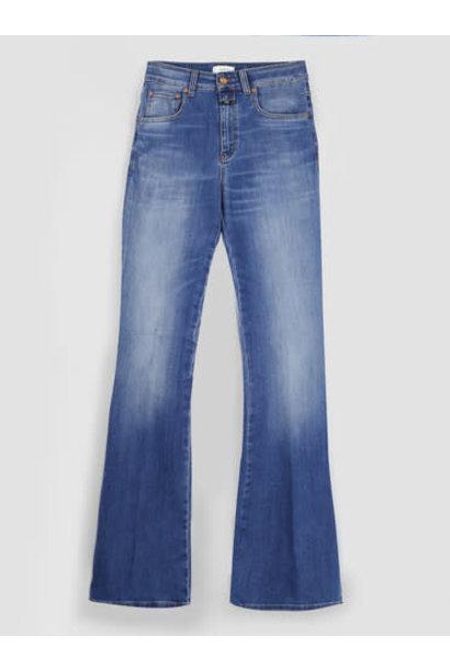 Leaf jeans