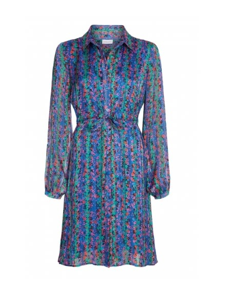 Frieda short dress-1
