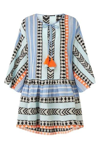 Ioanna zakar short dress