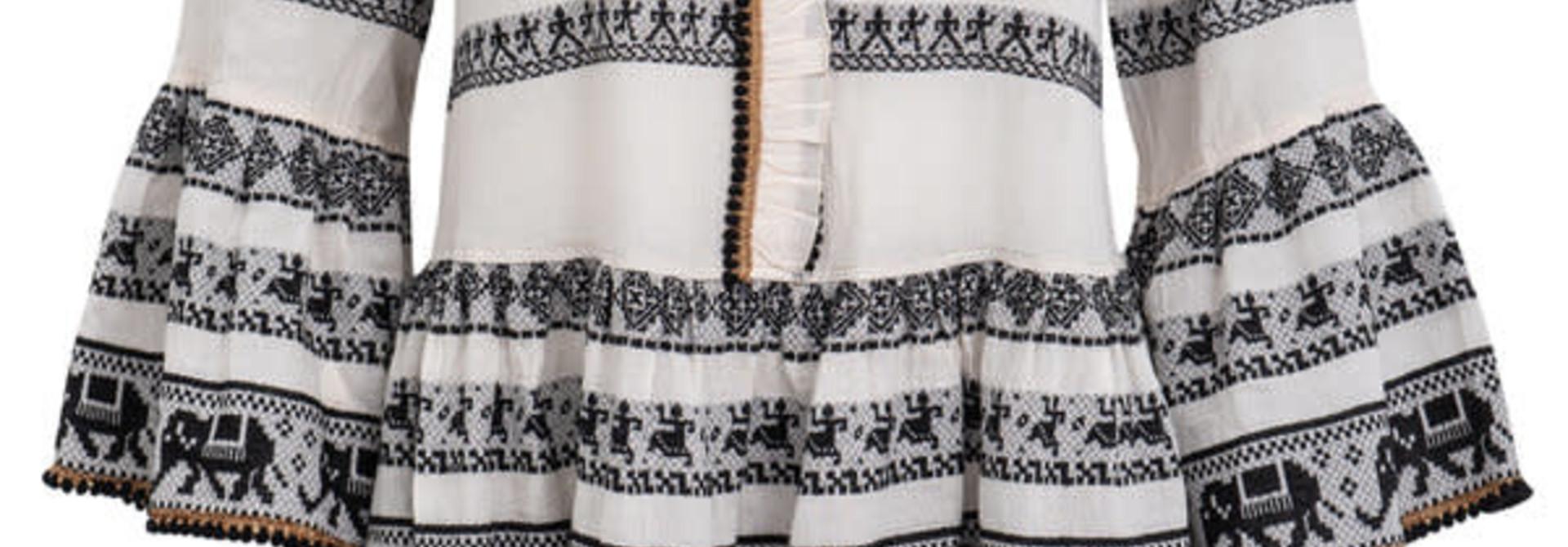 Dimitra short dress