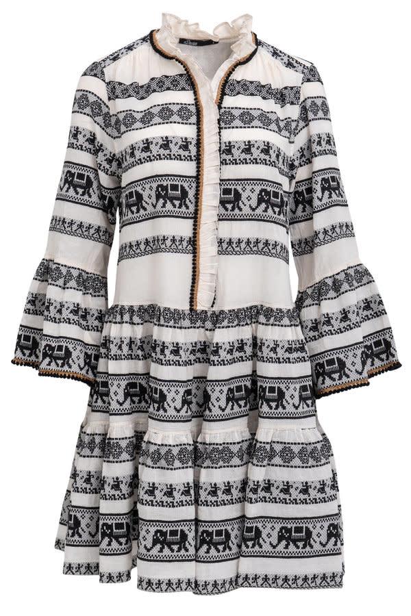 Dimitra short dress-1