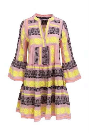 Ella short dress-1