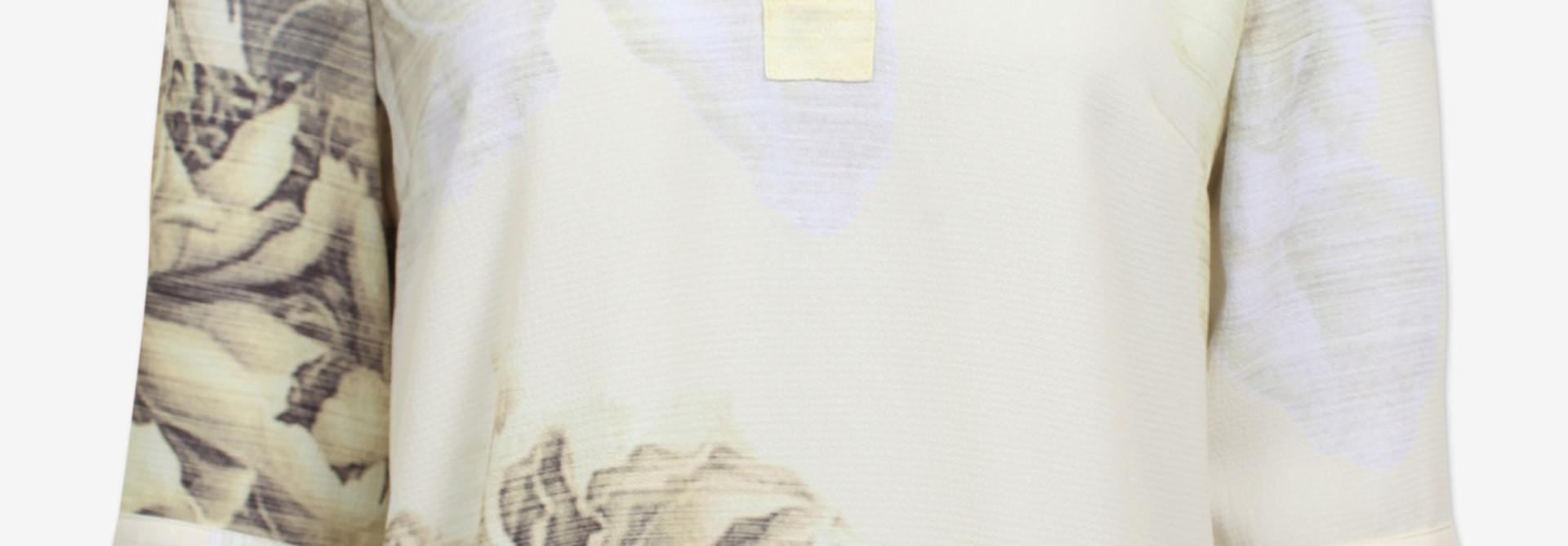 Mihoko blouse yellow