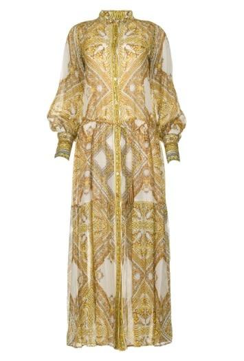 Maxi dress-1