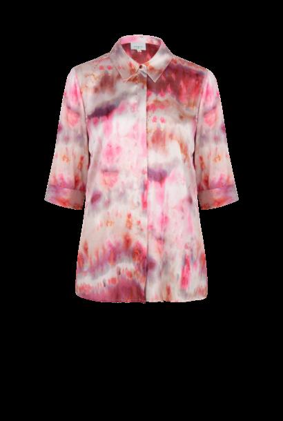 Edda Tie dye blouse