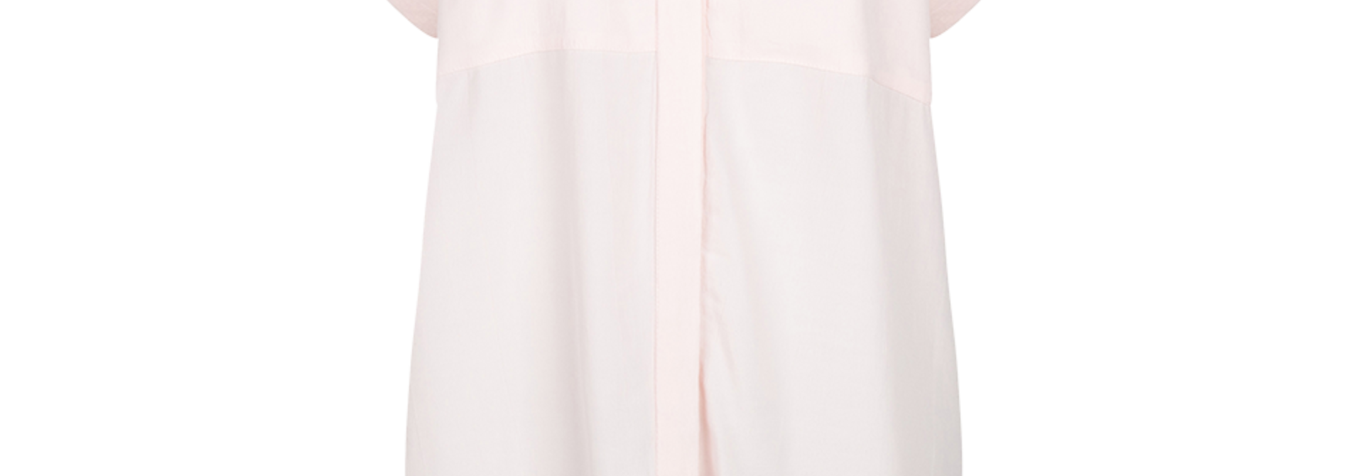 Poppy relaxed blouse