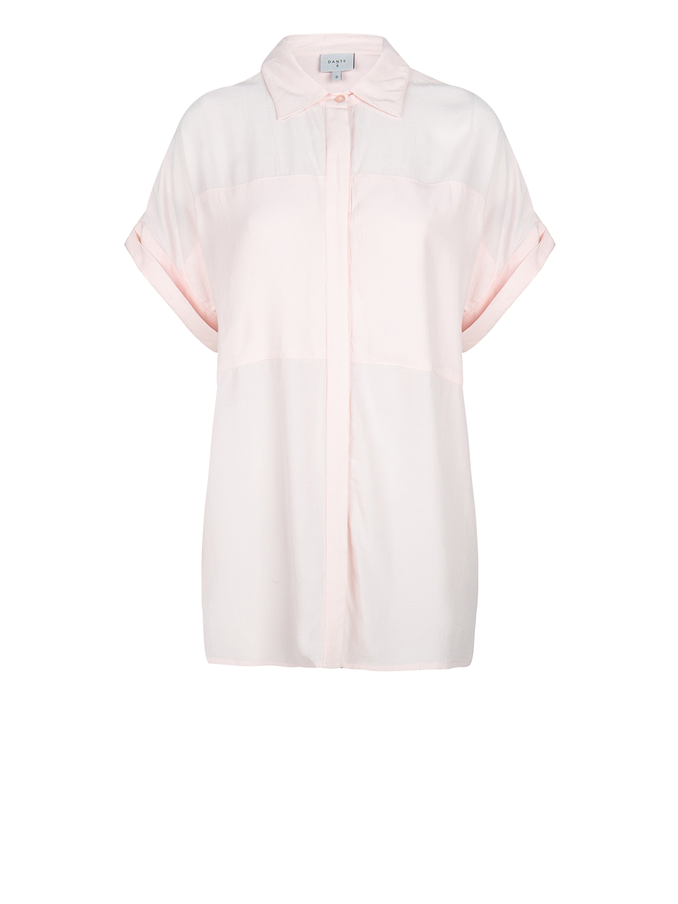Poppy relaxed blouse-1