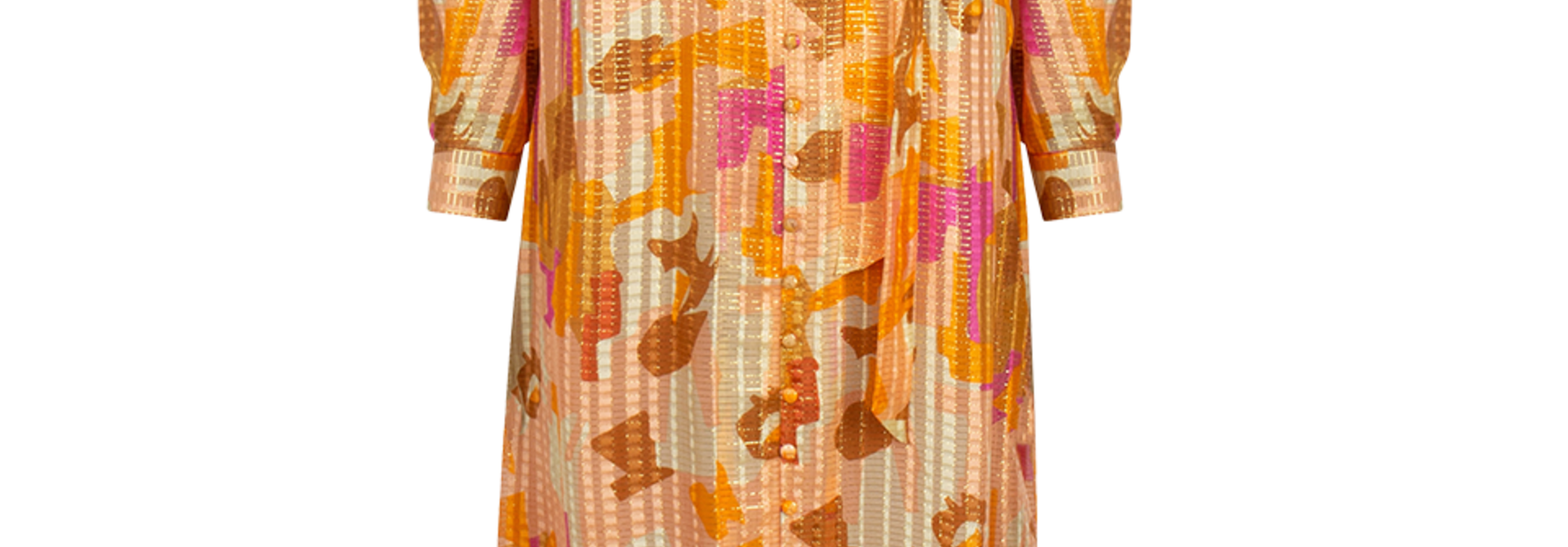 Zahava celebration dress