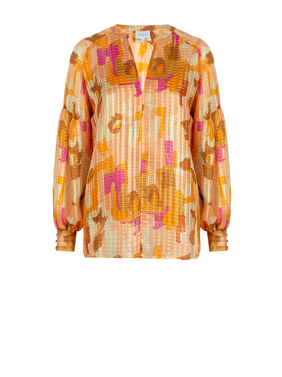 Ansley celebration blouse-1