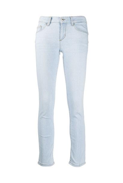 B. up Monroe jeans