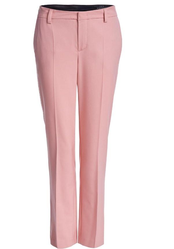 Pantalon roze-4
