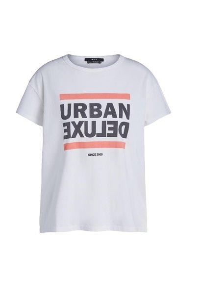 Tee urban deluxe