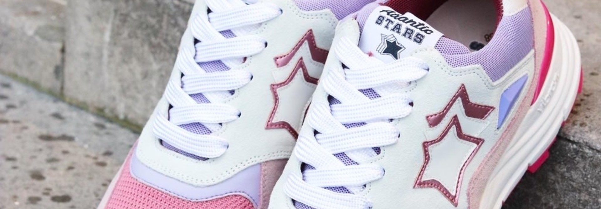 Sneakers Agena