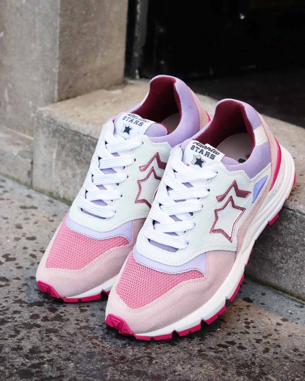 Sneakers Agena-5