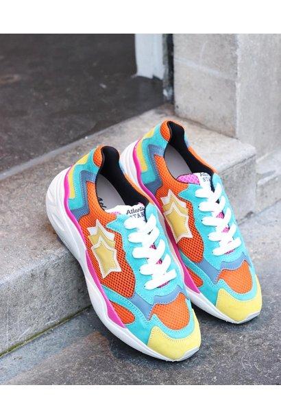 Sneaker Libra