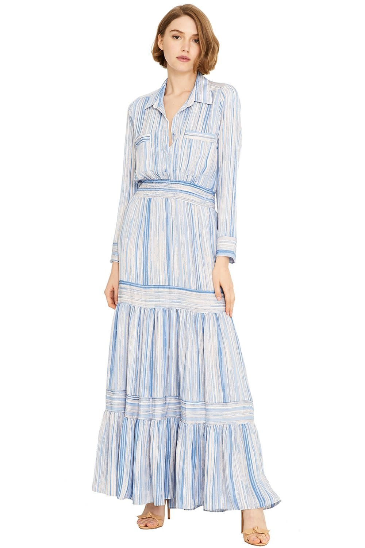 Jasmine dress-1