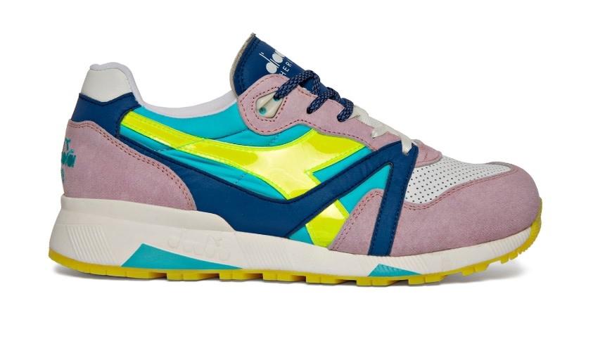 Sneaker luminarie italia-1