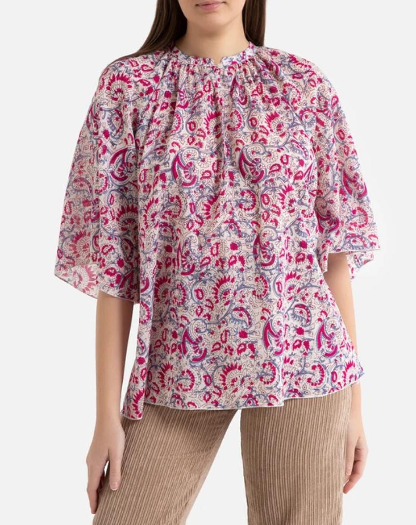 Cherie blouse-1