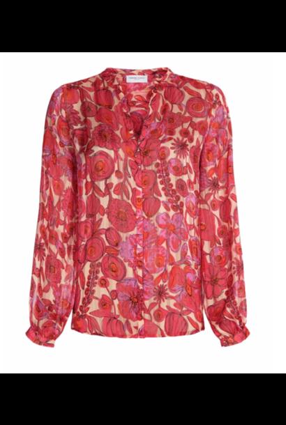 Frida lou blouse