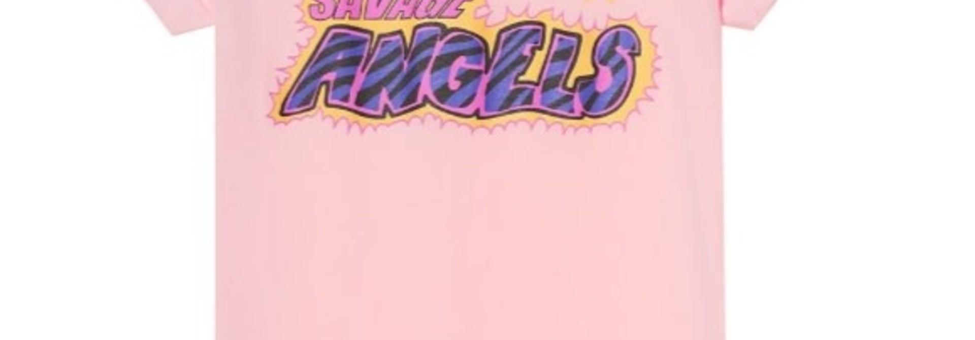 Tee sauvage angels