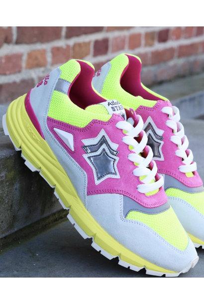 Sneaker Agena Candido